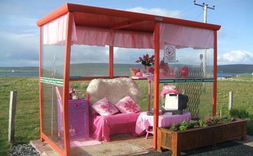 abris. Black Bedroom Furniture Sets. Home Design Ideas
